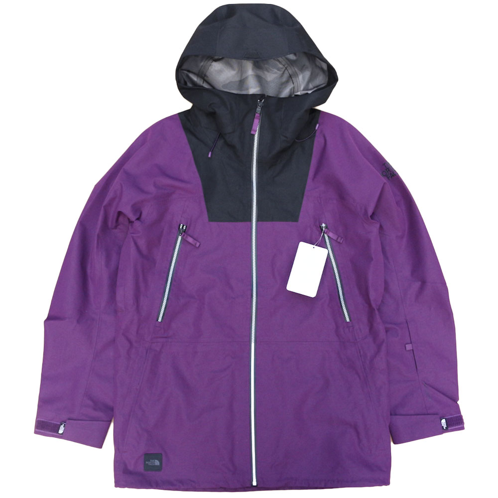 画像1: THE NORTH FACE CEPTOR JACKET (1)