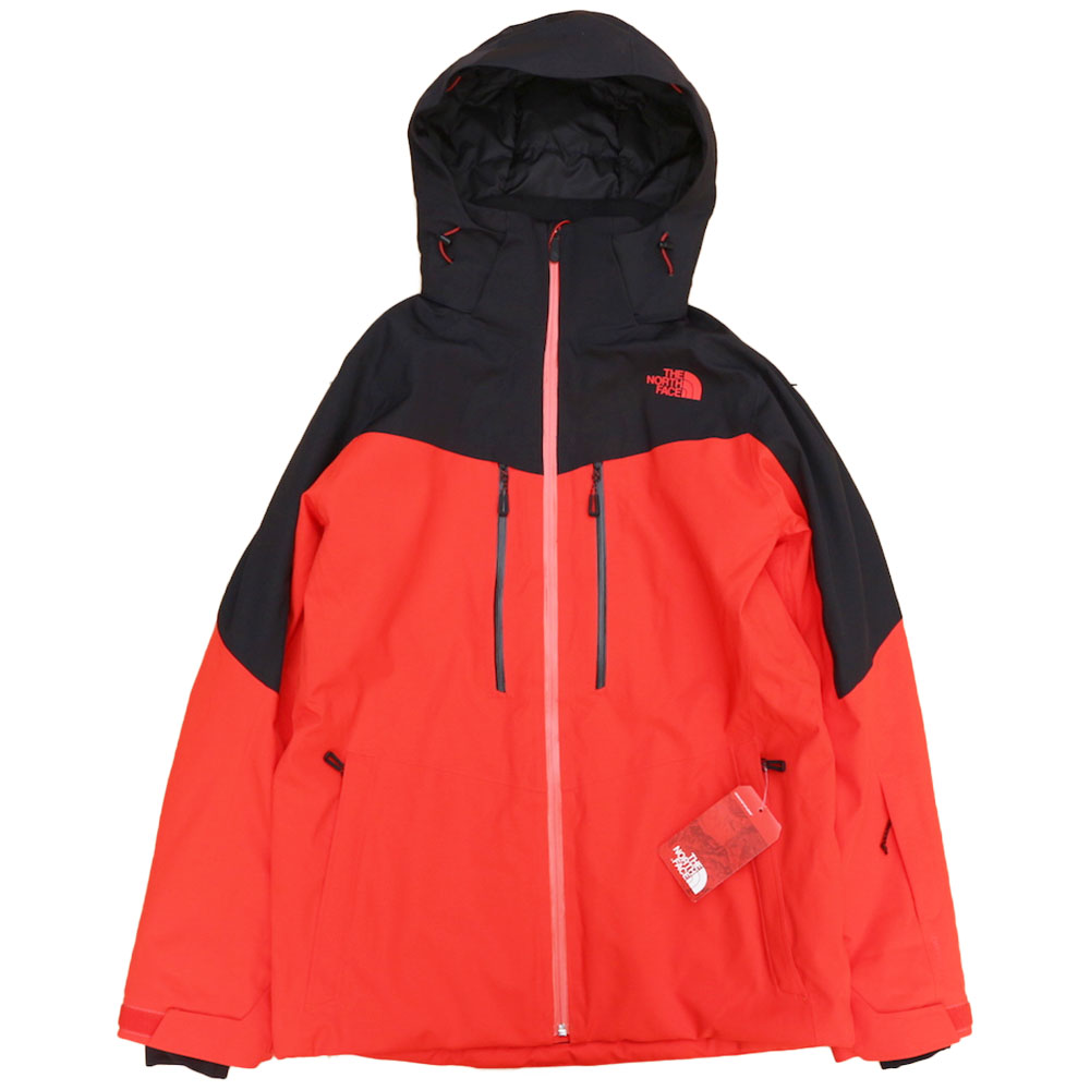 画像1: THE NORTH FACE CHAKAL JACKET (1)