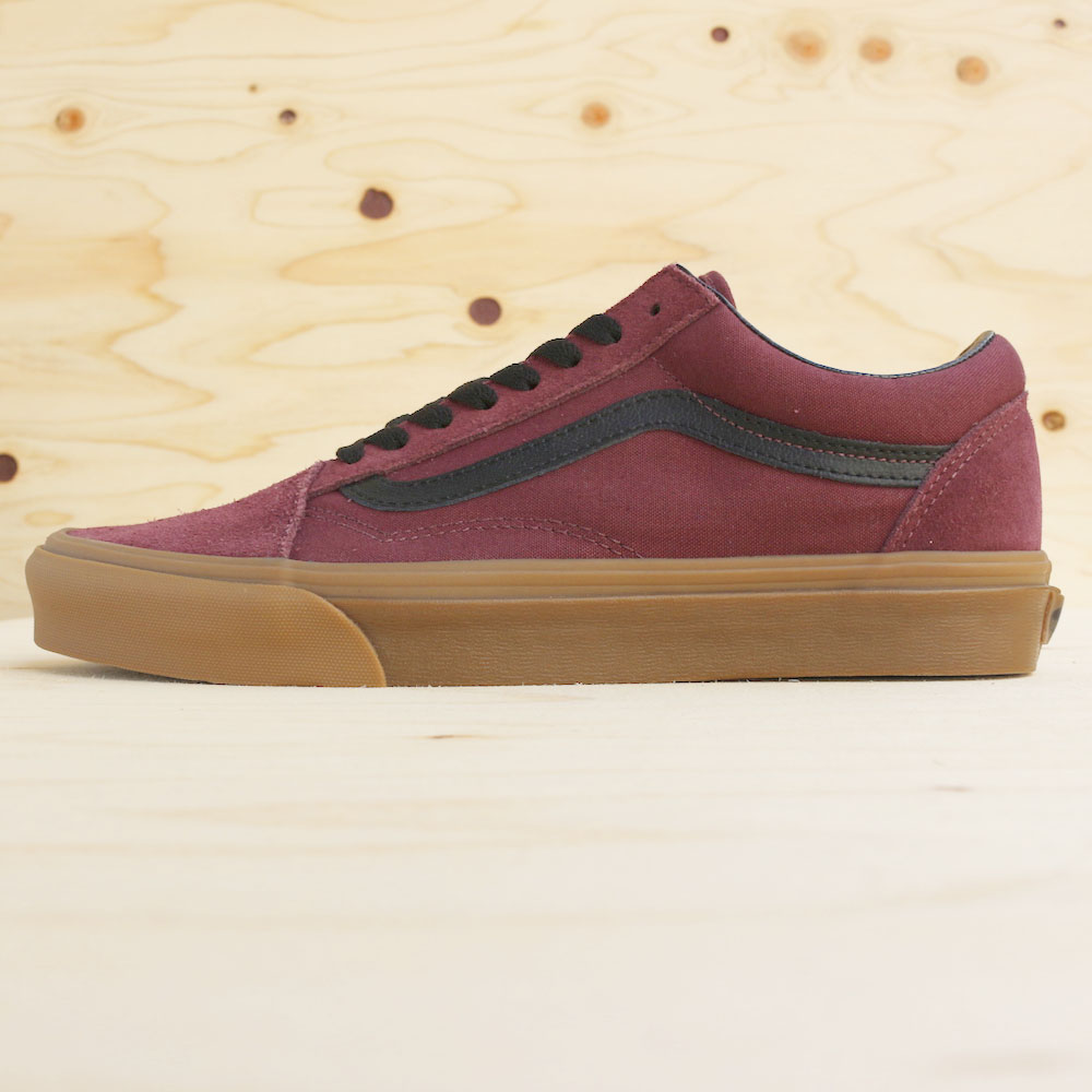 画像1: VANS OLD SKOOL (1)