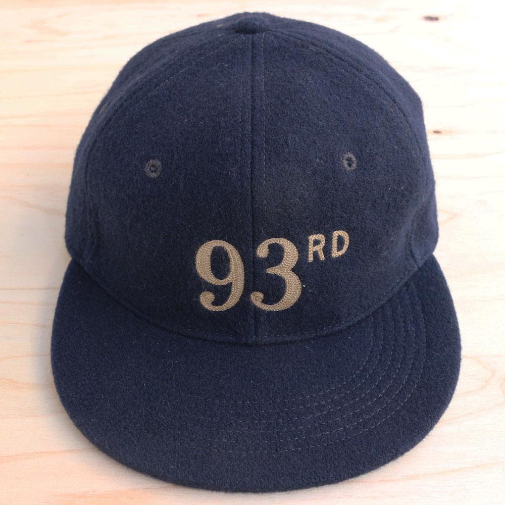 画像1: RRL FITTED BALL CAP (1)