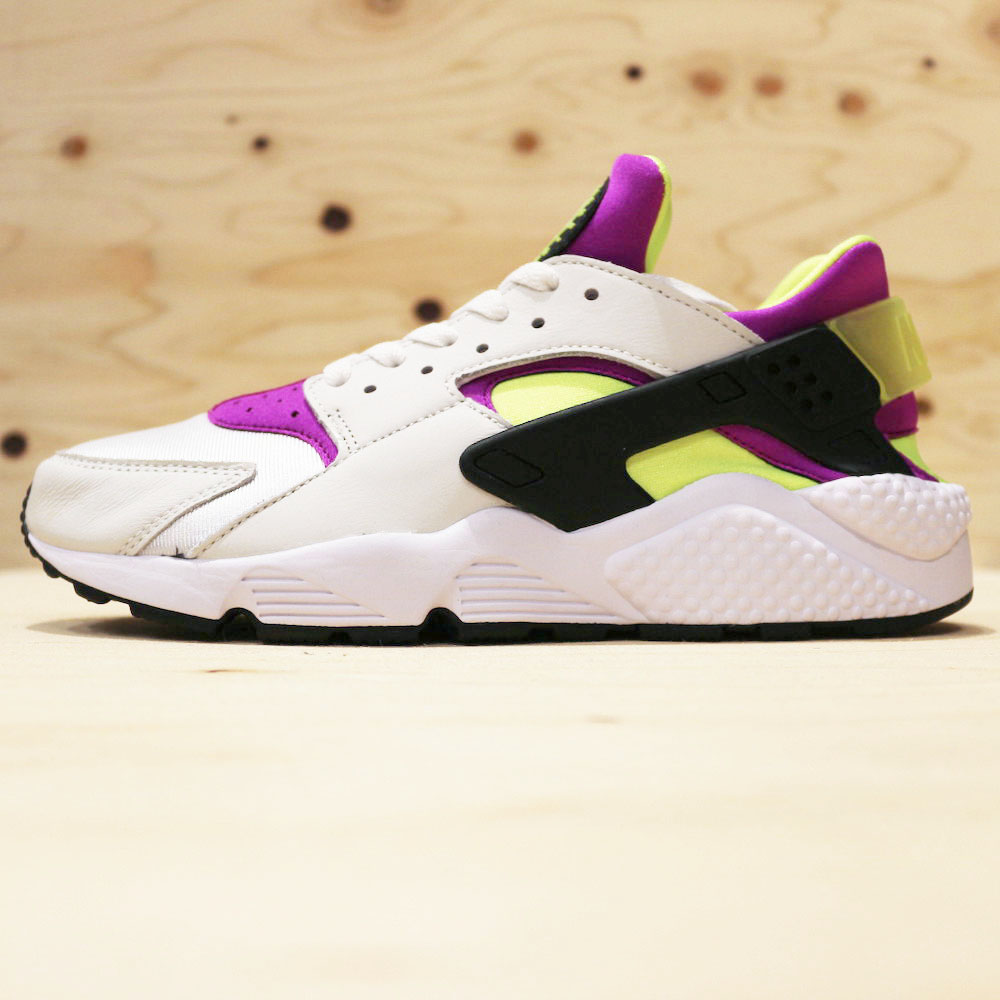 画像1: NIKE AIR HUARACHE RUN '91 QS (1)