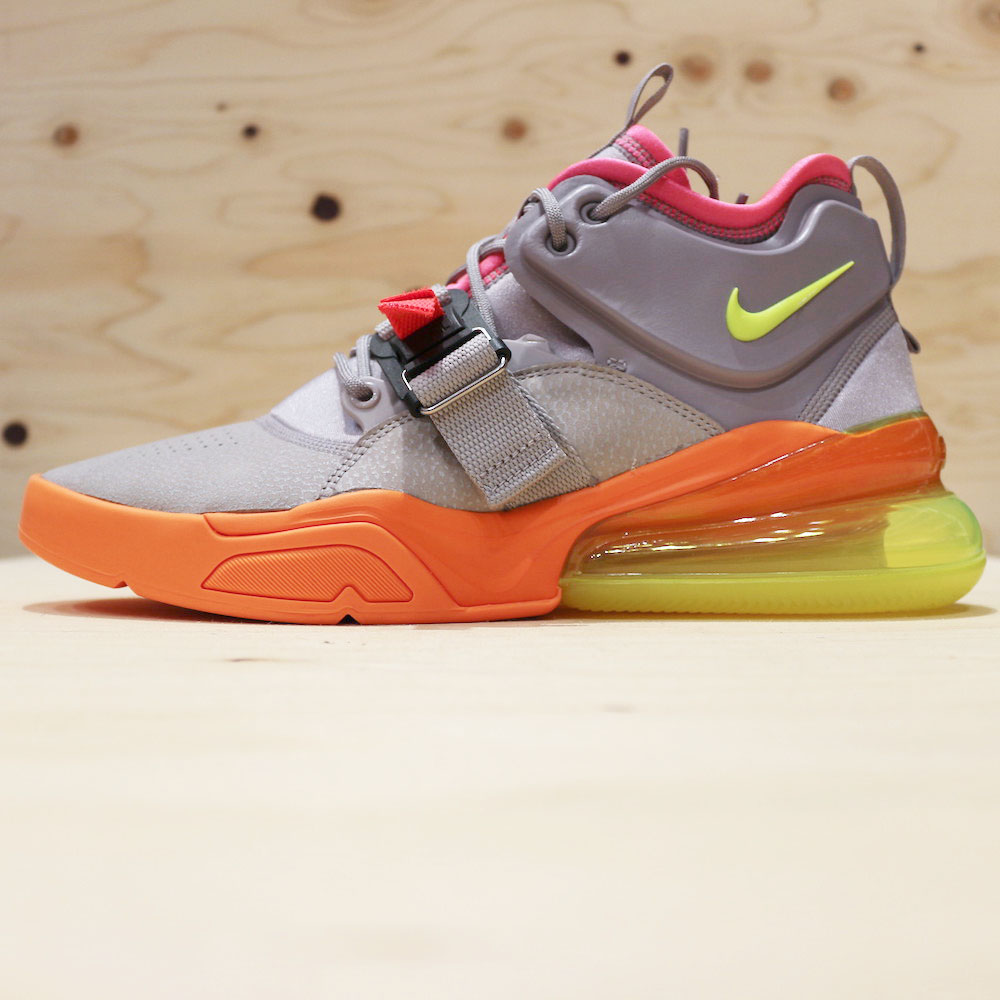 "画像1: NIKE AIR FORCE 270 ""SHERBET"" (1)"