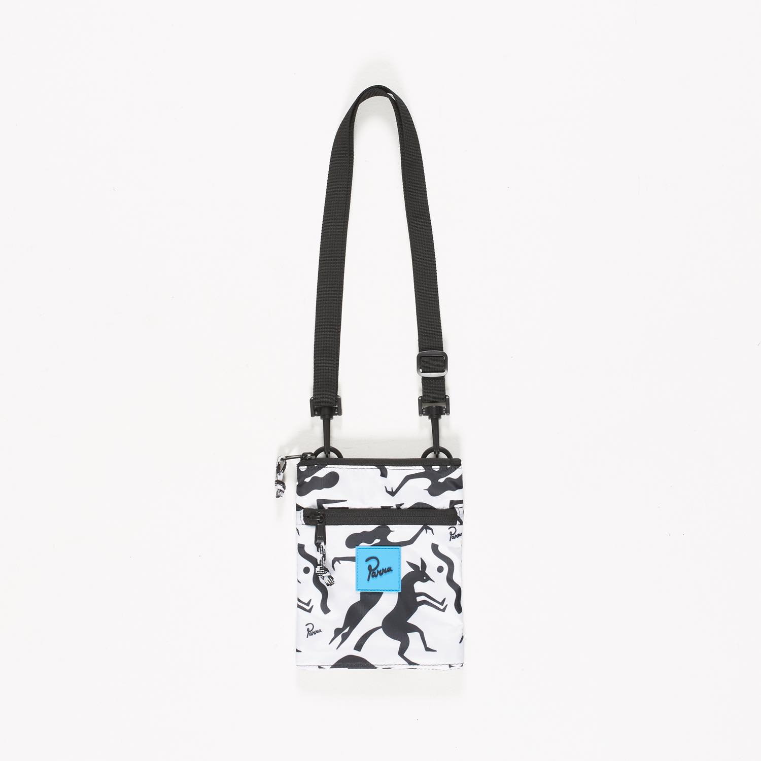 画像1: BY PARRA POUCH WORKOUT WOMAN HORSE (1)