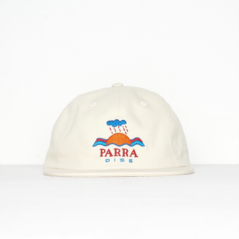 画像1: BY PARRA 6 PANEL HAT PARRA DISE (1)