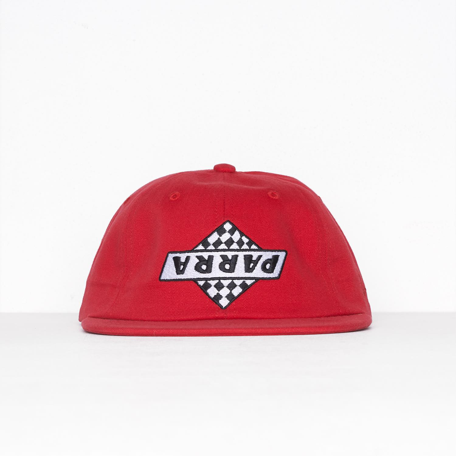 画像1: BY PARRA 6 PANEL HAT NOT RACING (1)