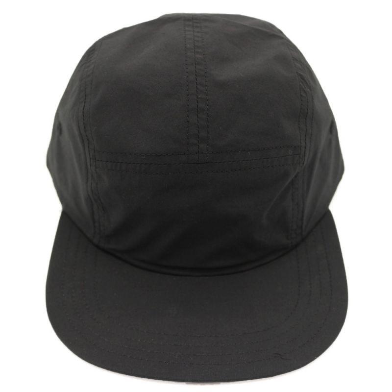 """画像1: CORDURA FABRIC BLANK CAMP CAP """"MADE IN USA"""" (1)"""