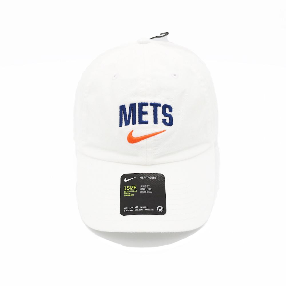 画像1: NIKE X NEW YORK METS H86 CAP (1)