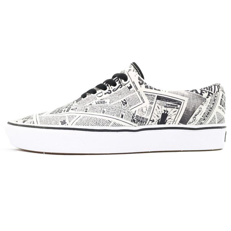 "画像1: VANS COMFYCUSH ERA X HARRY POTTER ""DAILY PROPHET"" (1)"