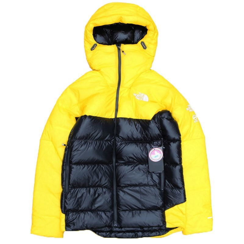 画像1: THE NORTH FACE SUMMIT L6 AW DOWN BELAY PARKA (1)