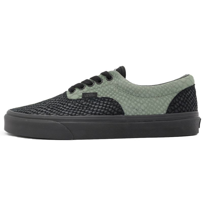 "画像1: VANS ERA X HARRY POTTER ""SLYTHERIN"" (1)"