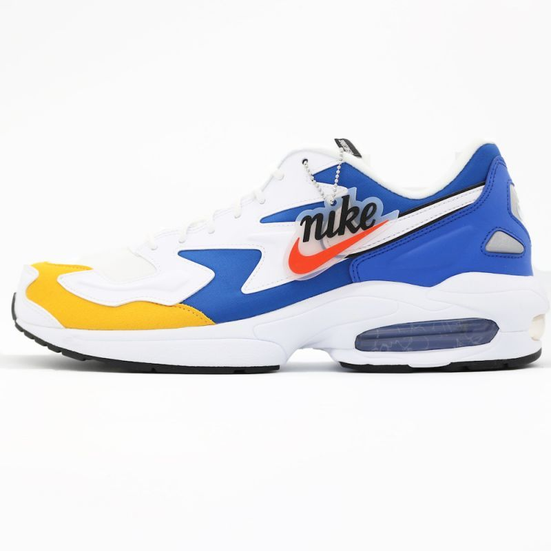 画像1: NIKE AIR MAX 2 LIGHT PRM (1)
