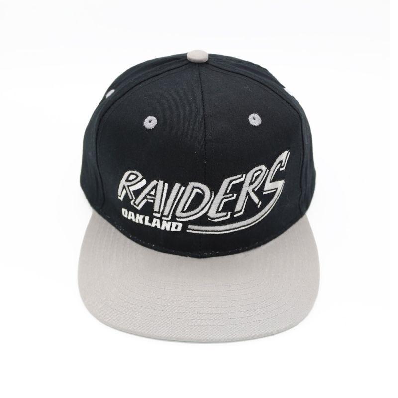 画像1: NFL OAKLAND RAIDERS CAP (1)