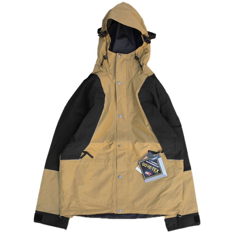 画像1: THE NORTH FACE 1994 RETRO MOUNTAIN LIGHT GORE-TEX JACKET II (1)