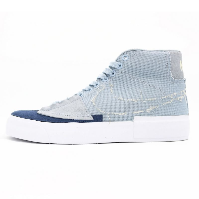 "画像1: NIKE SB ZOOM BLAZER MID EDGE ""HACK PACK"" (1)"