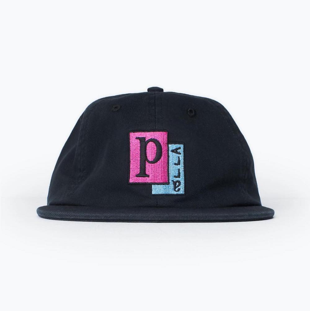 画像1: BY PARRA PARRA PAGES 6 PANEL HAT (1)
